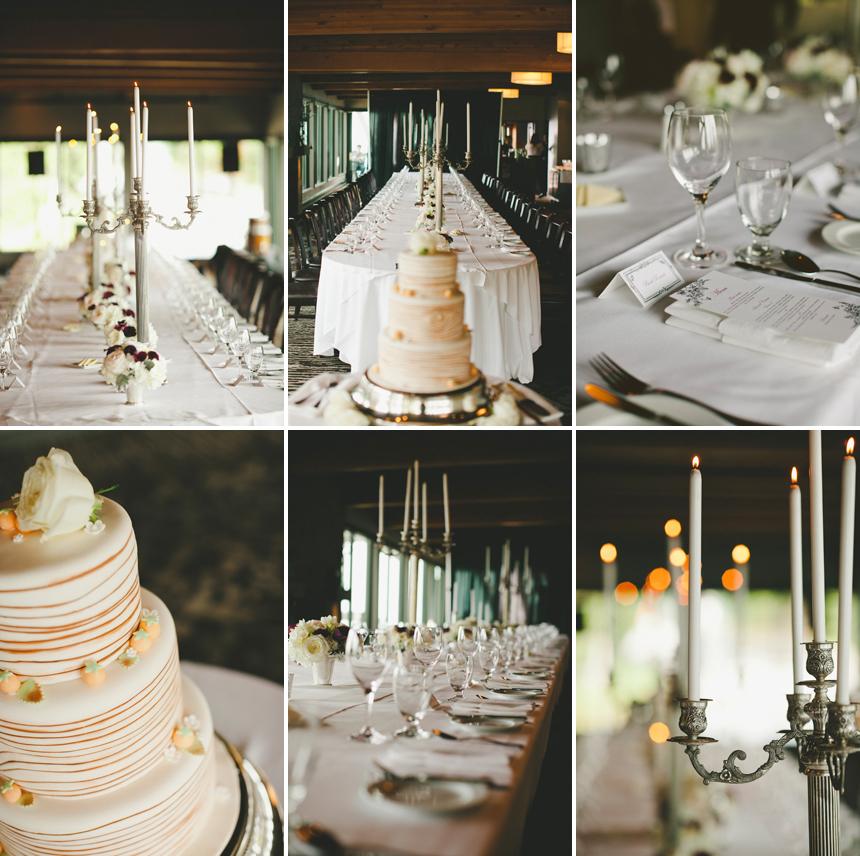 Vancouver Downton Abbey Wedding