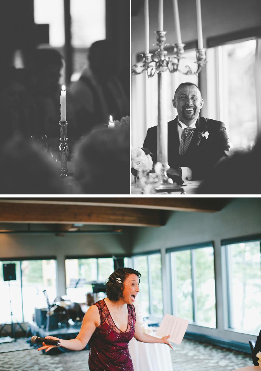 Grouse Mountain Wedding Photographers