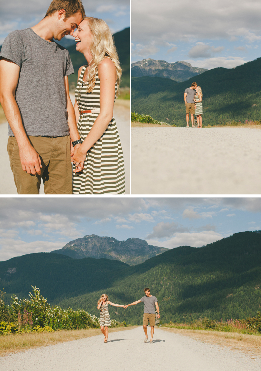 Pitt Meadows Engagement Photography