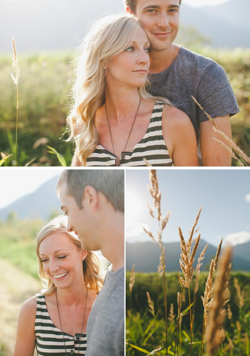 Pacific Northwest Wedding Photographers