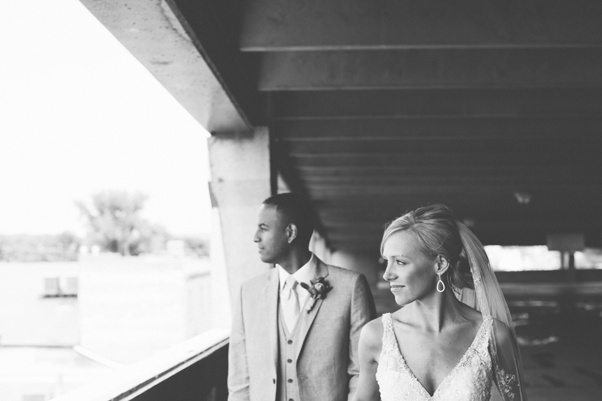 Vancouver Husband + Wife Wedding Photographers