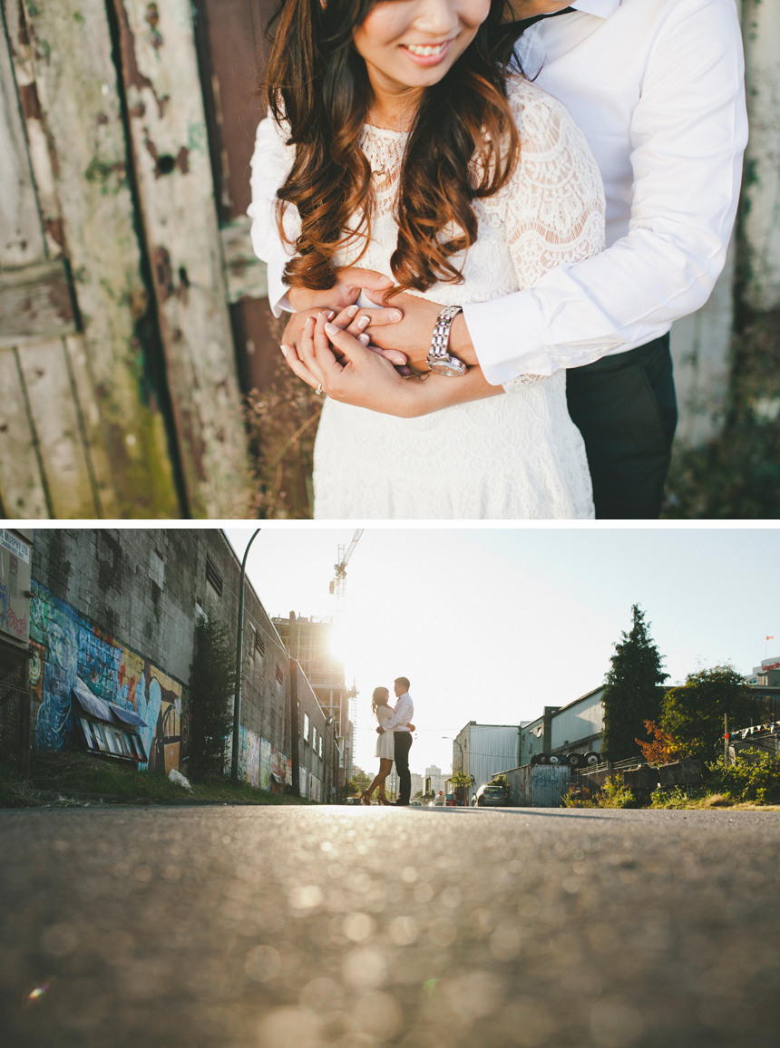 West Coast Wedding Photographers