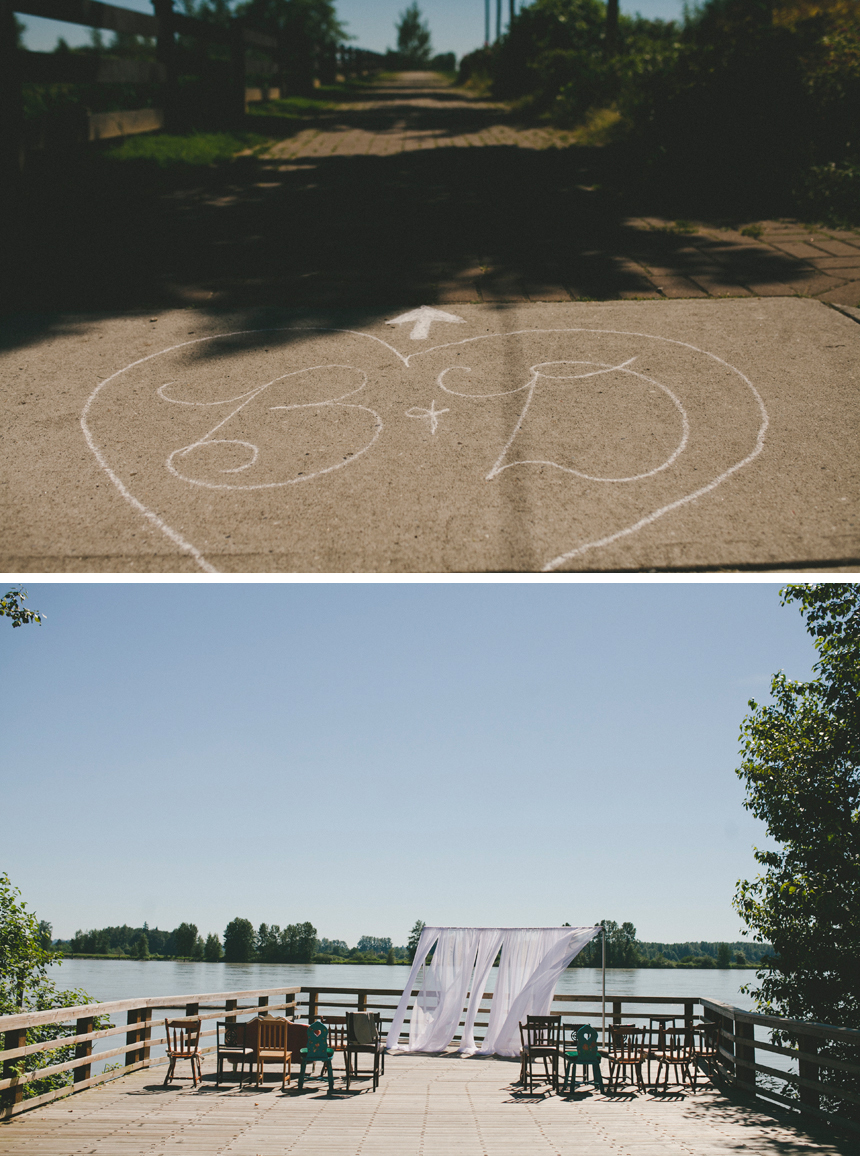 South Bonson Wedding Photography