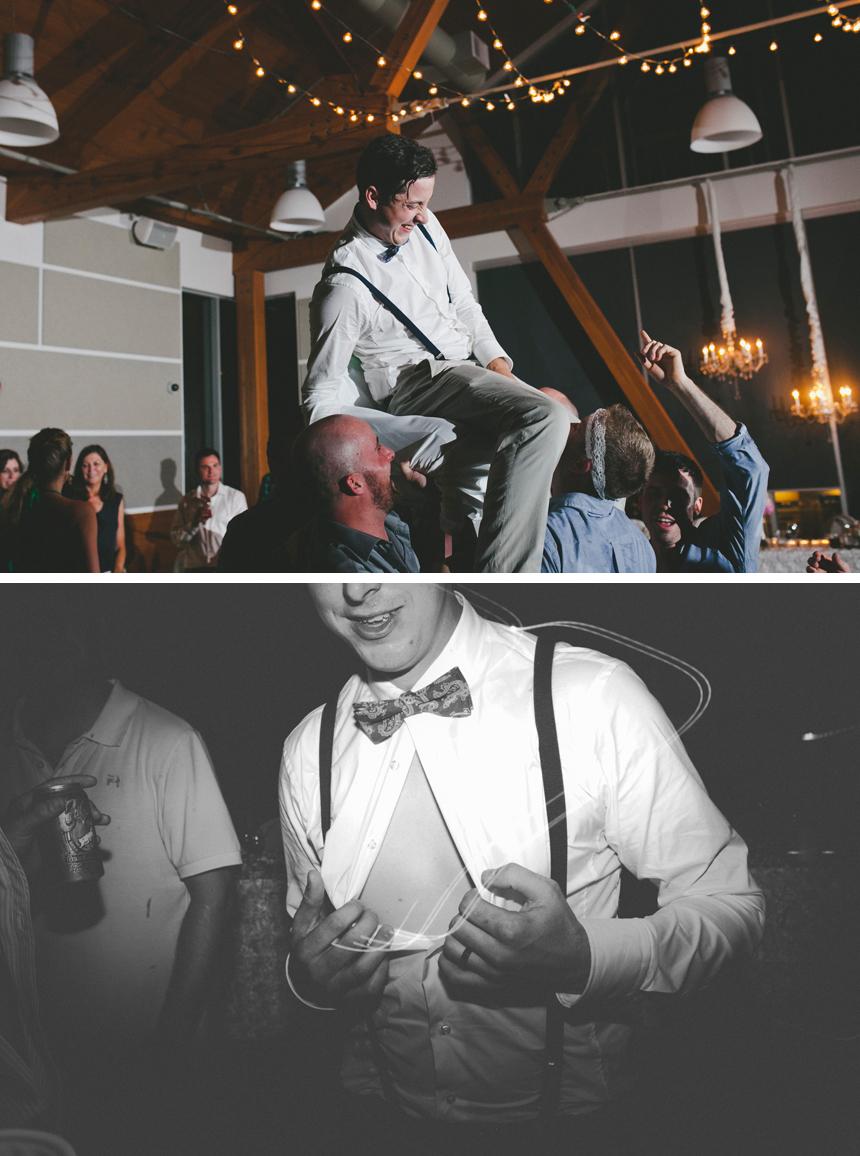 South Bonson Wedding Photographers