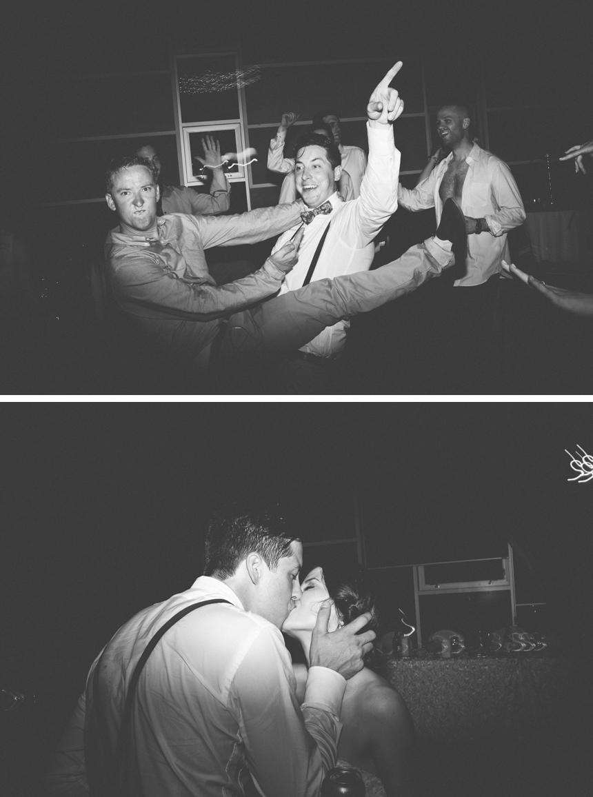 Vancouver Destination Wedding Photographers // Shari + Mike