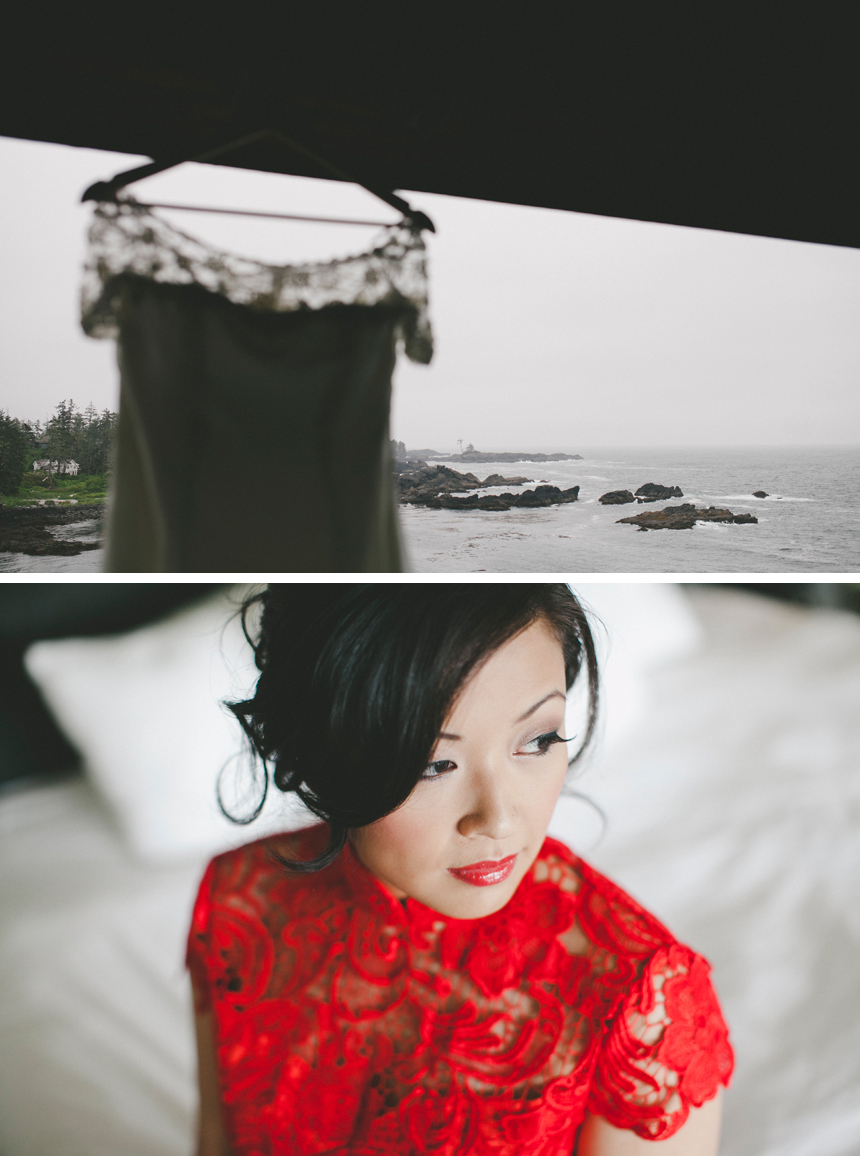 West Coast Destination Wedding Photographers