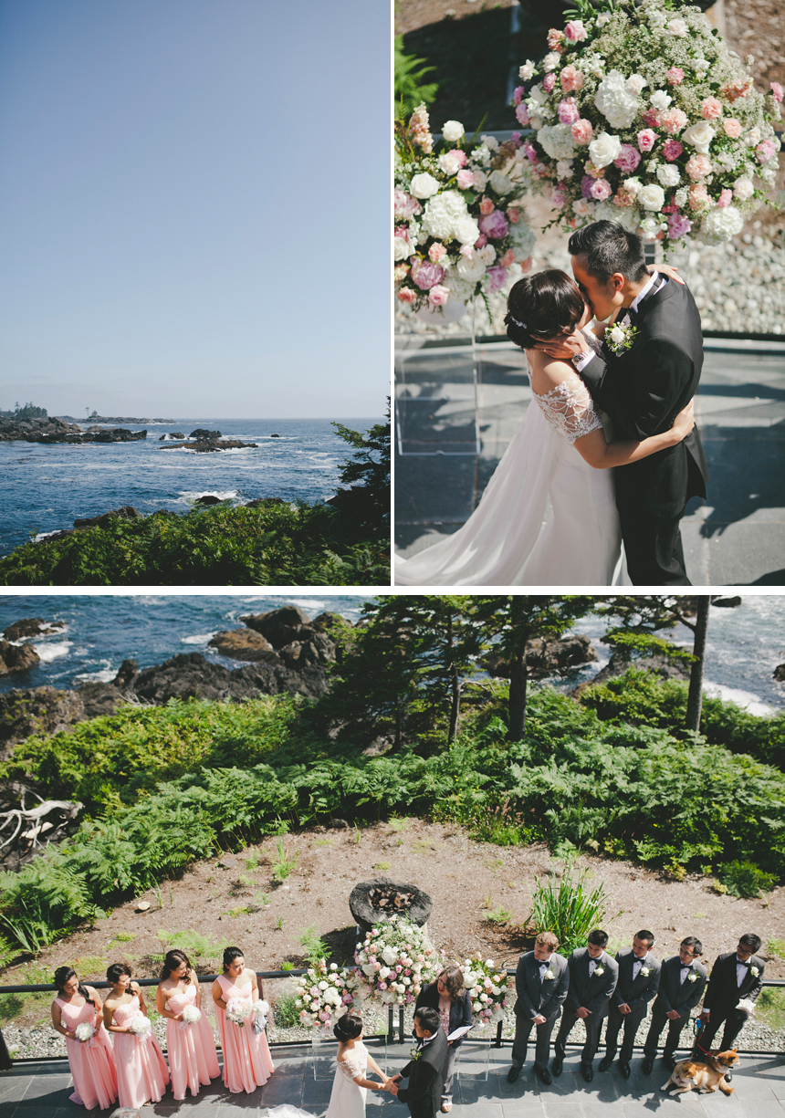 Black Rock Resort Destination Wedding