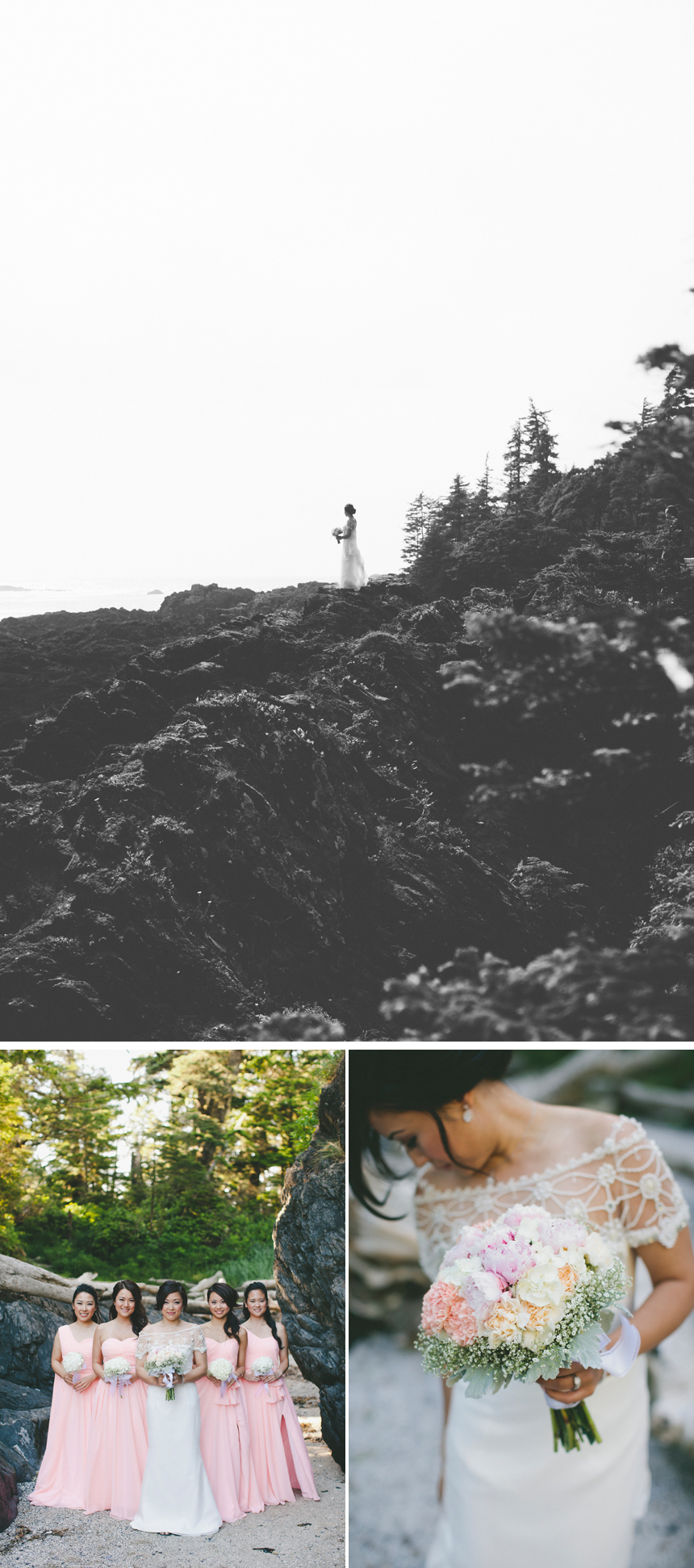 West Coast Canada Wedding Photography