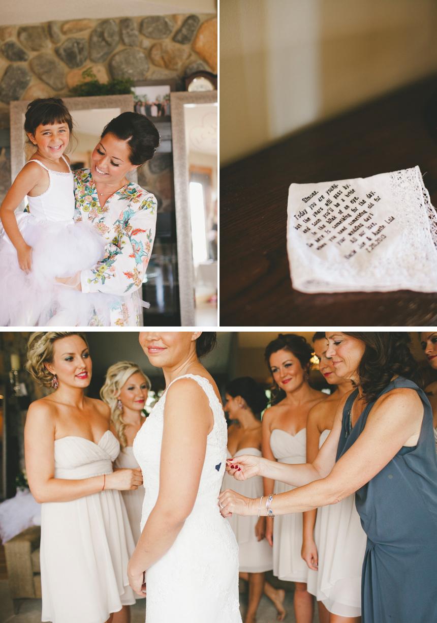 Alberta Destination Wedding Photographers