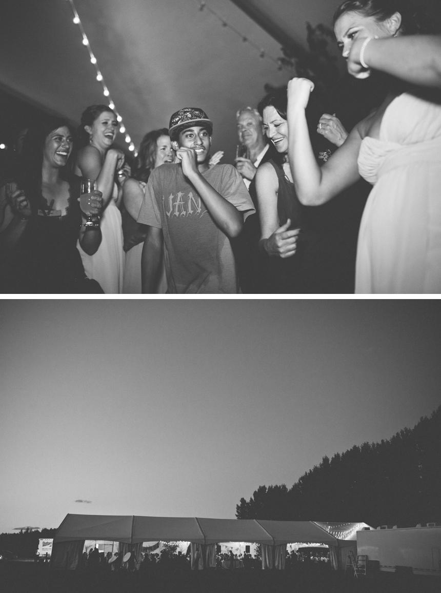 Alberta Destination Wedding Photographers // Shari + Mike