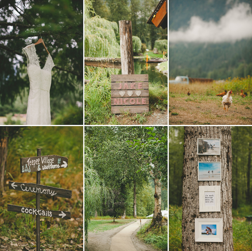 British Columbia Destination Wedding Photographers
