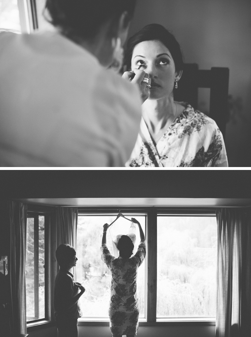 British Columbia Wedding Photographers