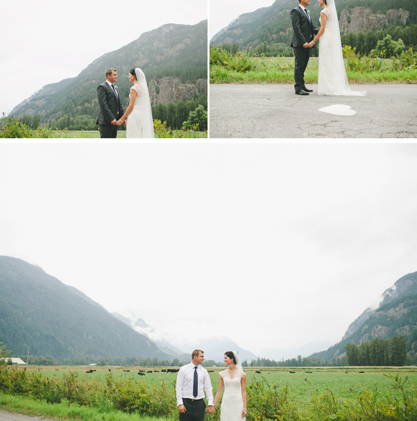Pemberton Destination Wedding Photography