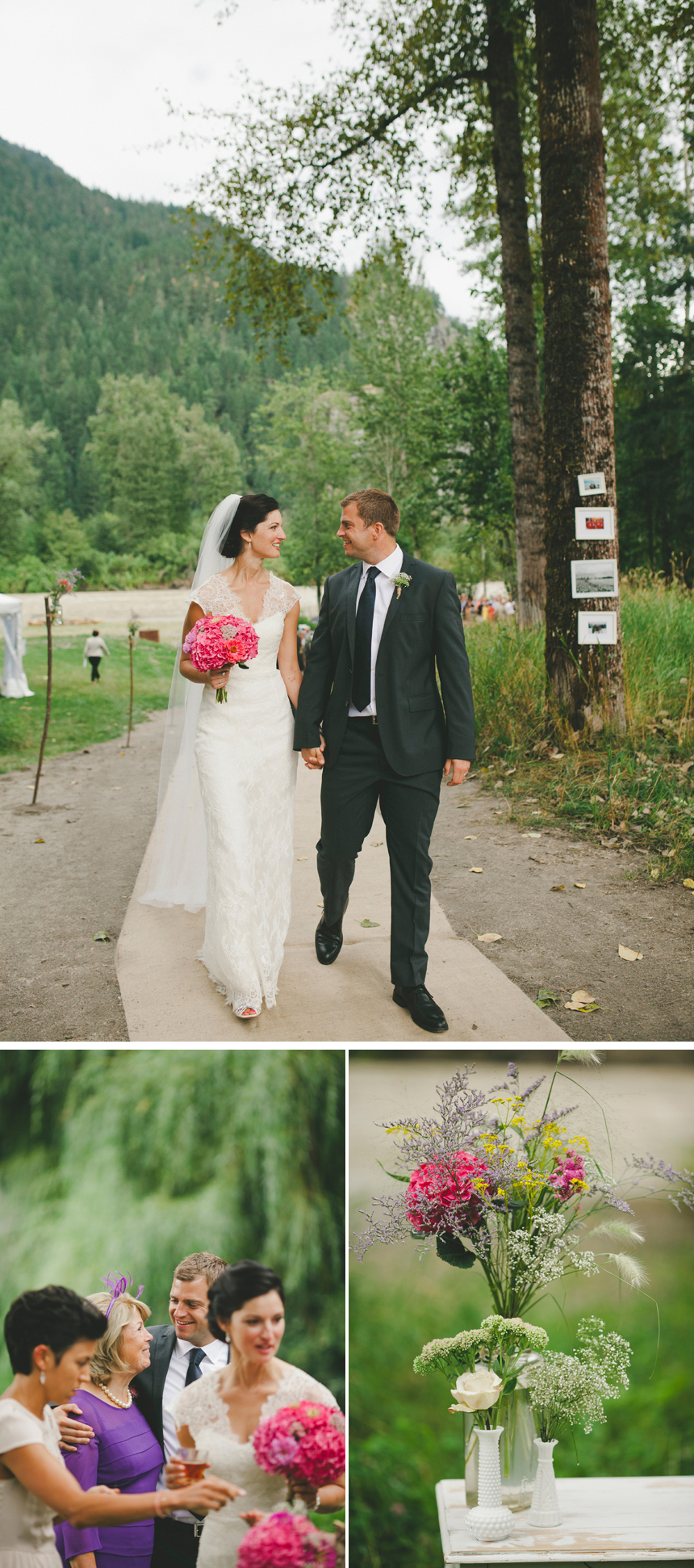 British Columbia International Wedding Photographers