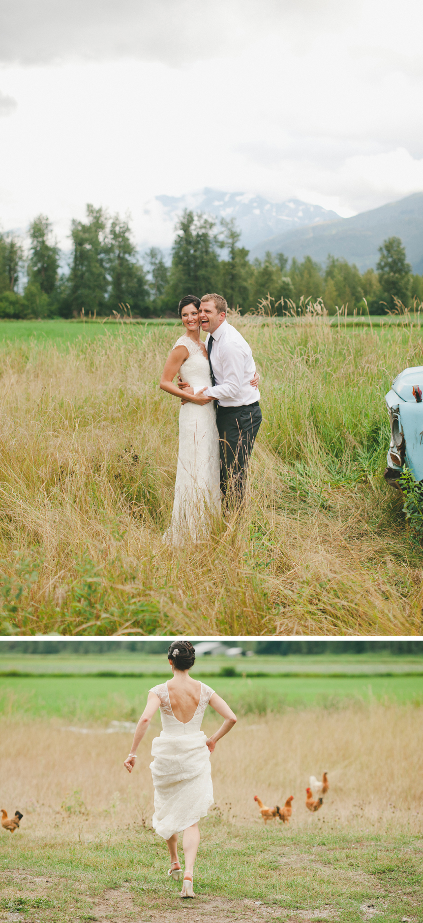 Pemberton Farm Wedding Photography