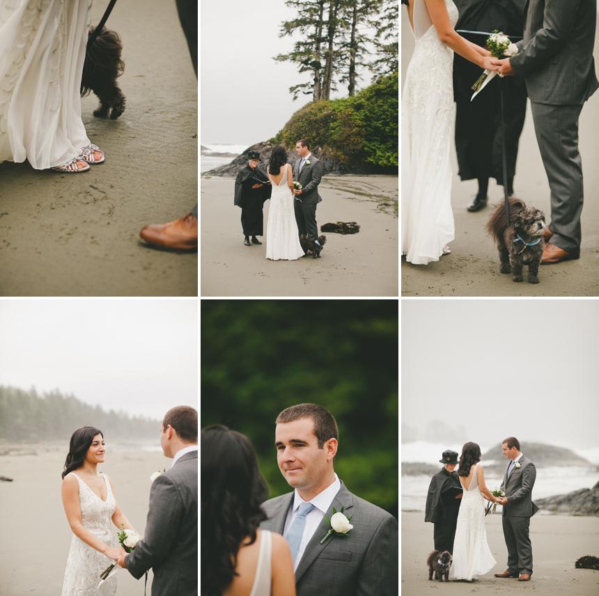 West Coast Elopement Photography