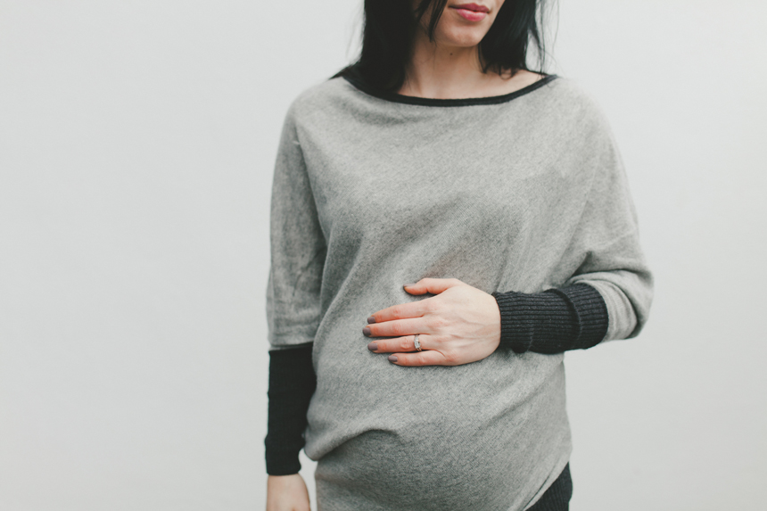 Vancouver Pregnancy Photos