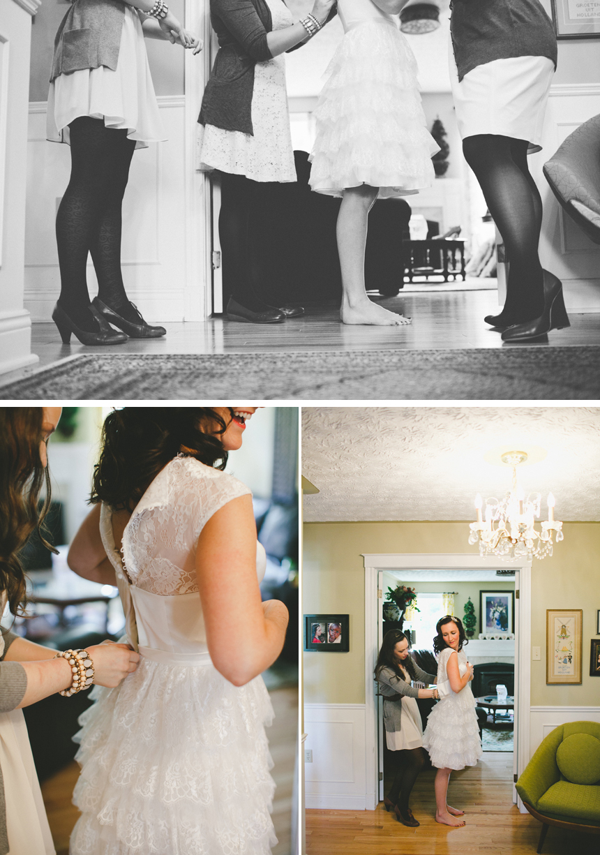 Saint John Destination Wedding