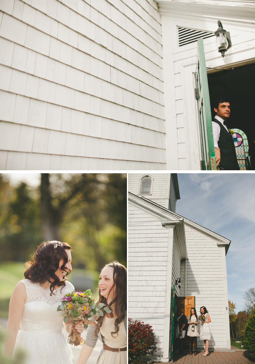 Canadian East Coast Wedding Photography