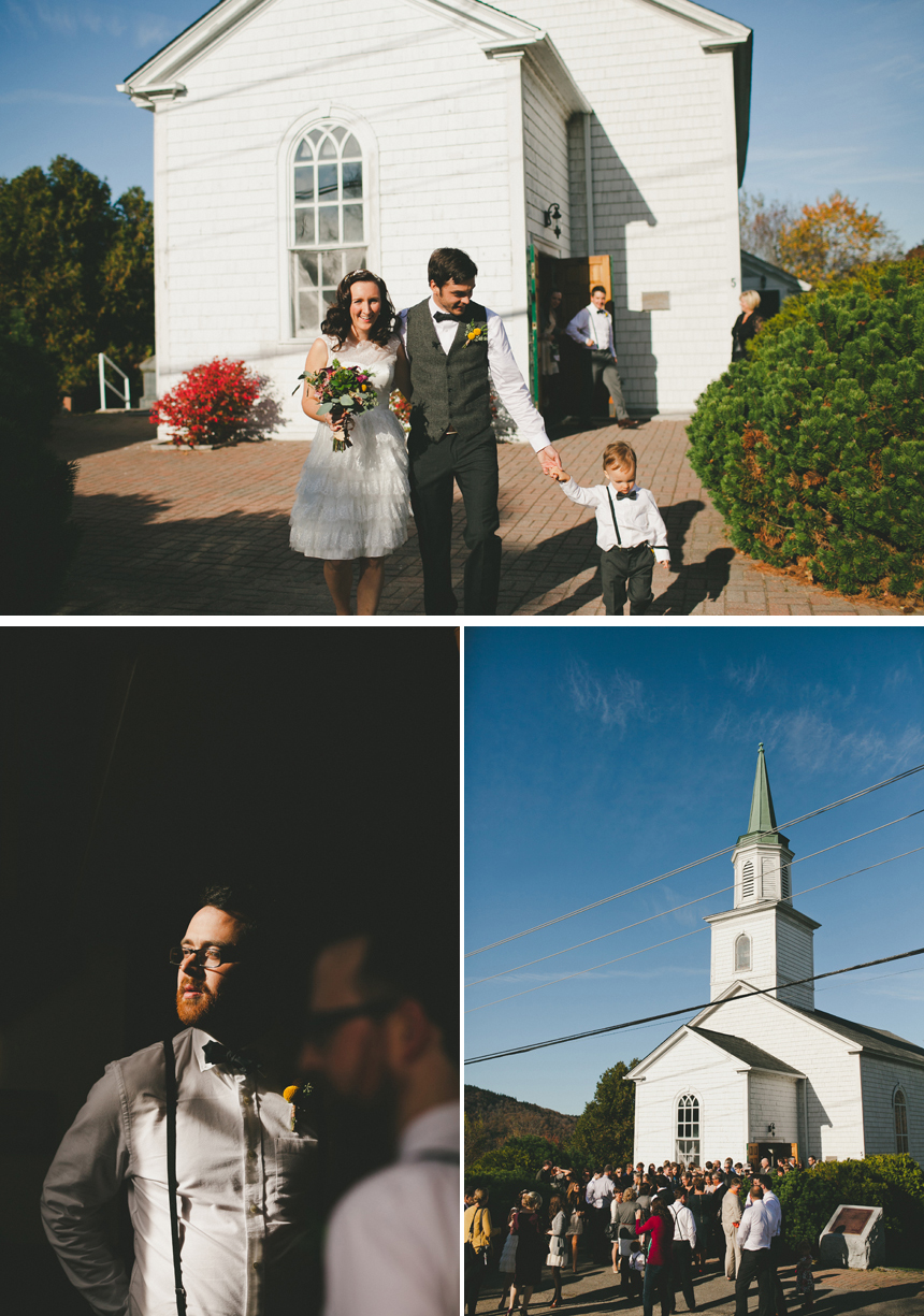 Saint John New Brunswick Wedding Photography