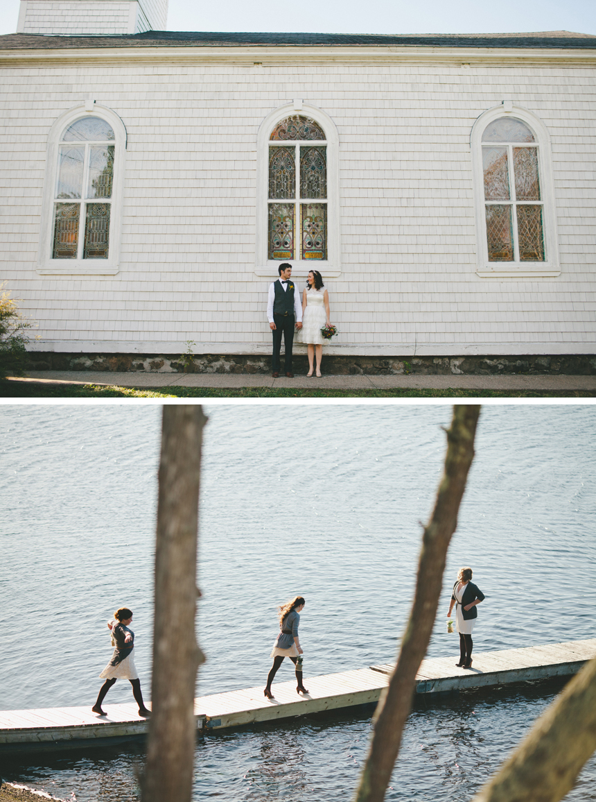 Saint John Wedding Photographer