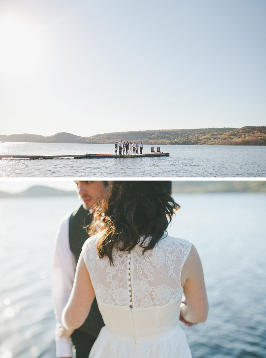 East Coast Wedding Photographers