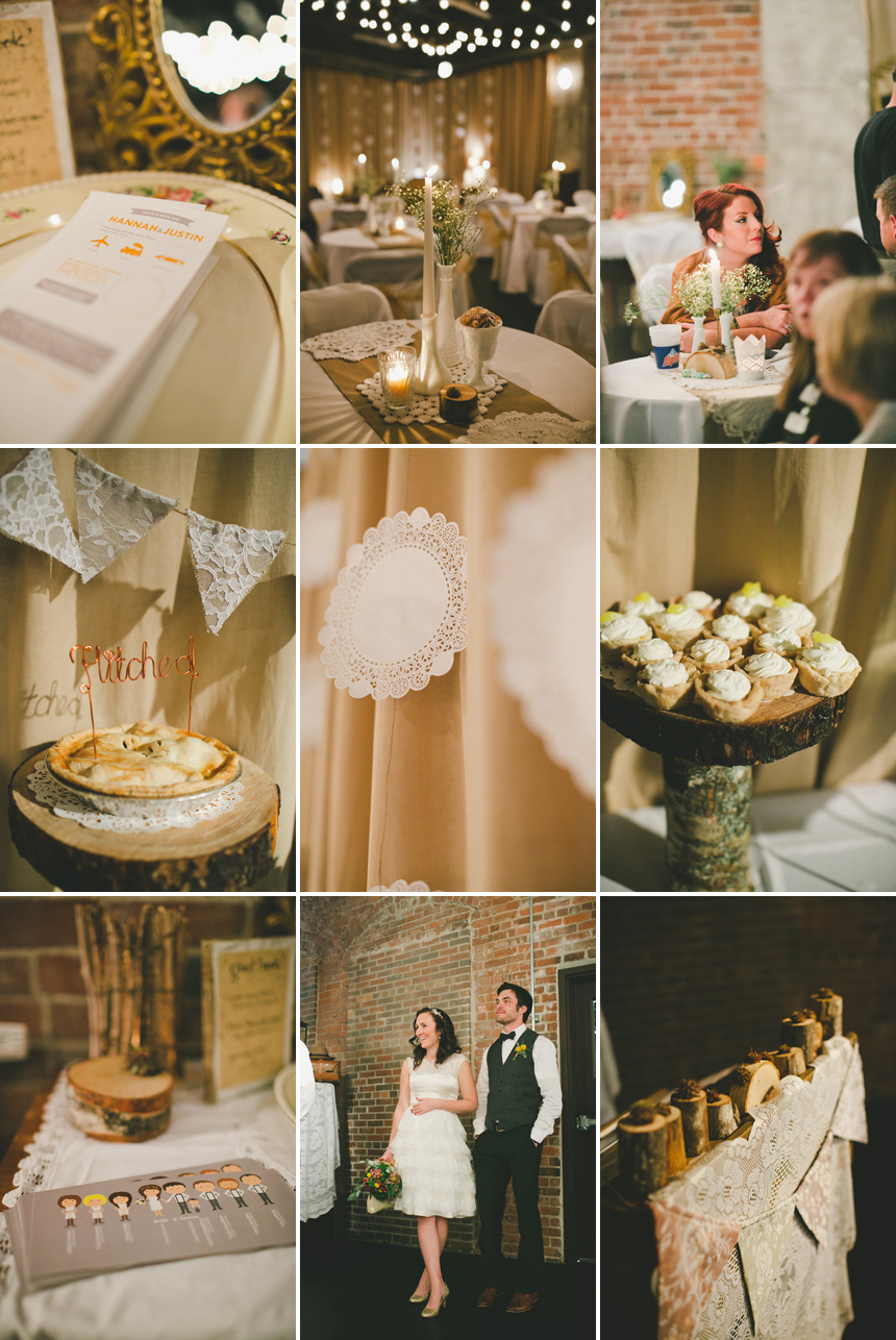 Saint John DIY Wedding Photography