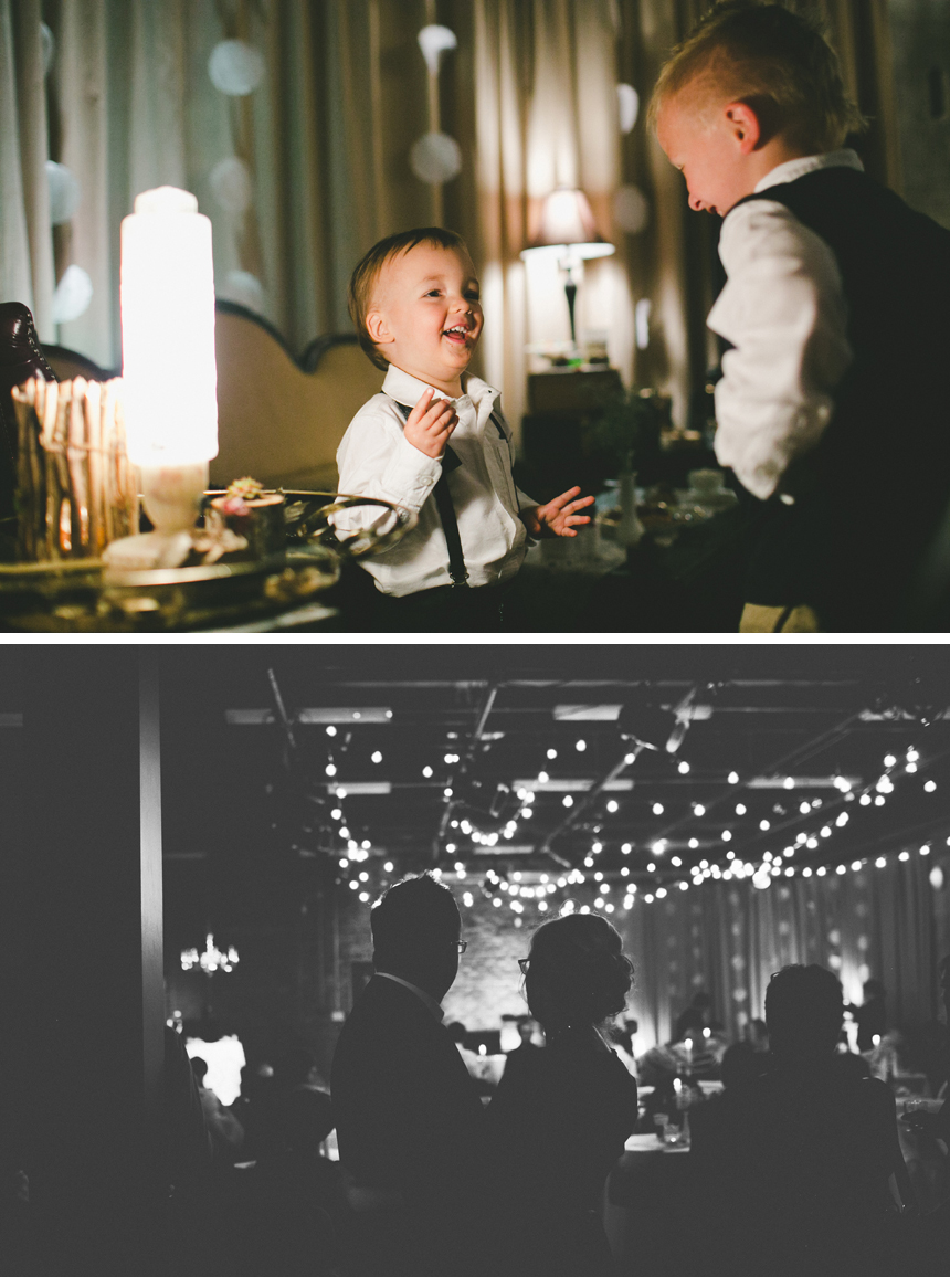 Saint John Theatre Company Wedding