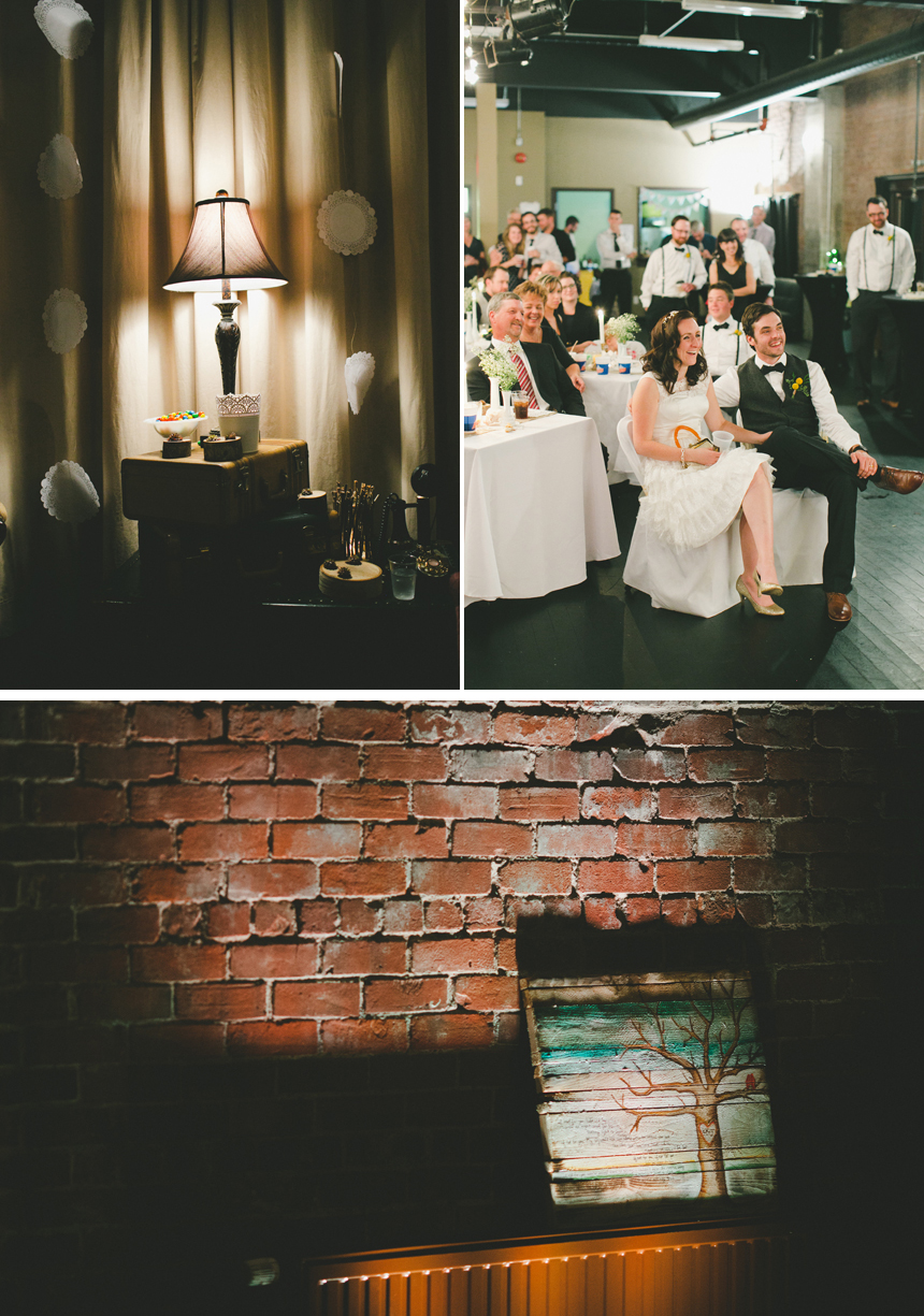 Saint John DIY Wedding