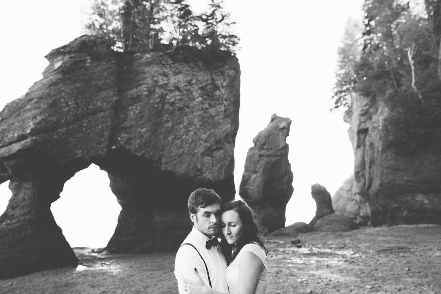 New Brunswick Wedding Photography