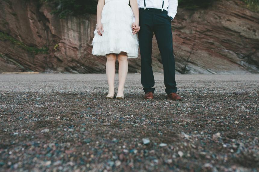 Canadian East Coast Wedding Photographer