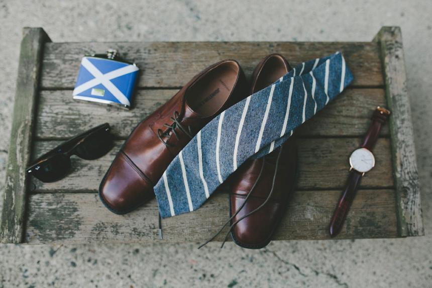 Scottish Destination Wedding Photographers