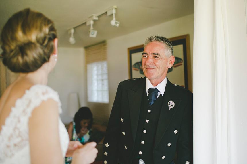 Falkirk Scotland Destination Wedding Photography