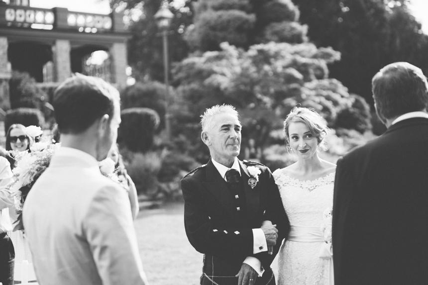 Falkirk Destination Wedding Photography