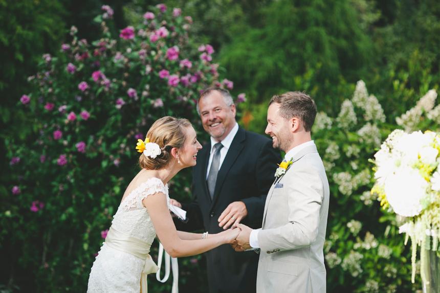 Falkirk Destination Wedding