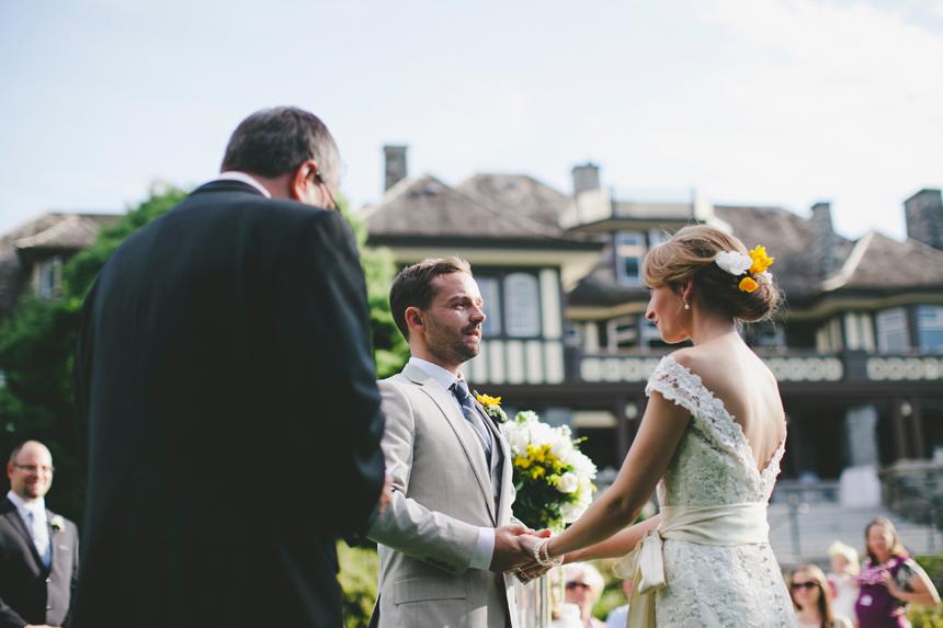 Celtic Wedding Photography