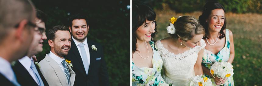 Vancouver International Wedding