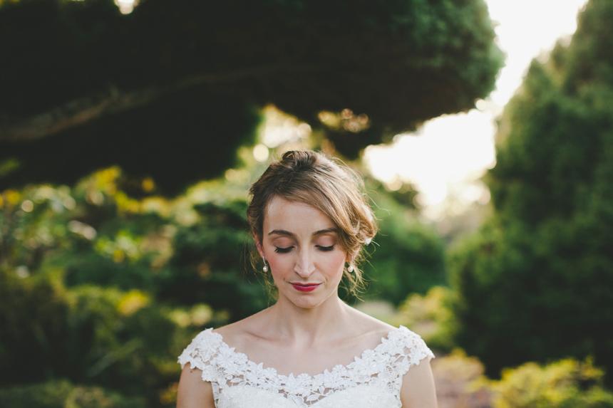 Falkirk Bride
