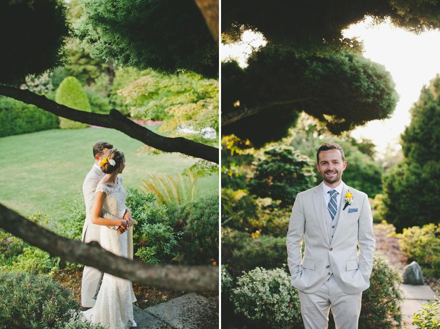 Cecil Green Wedding Photos