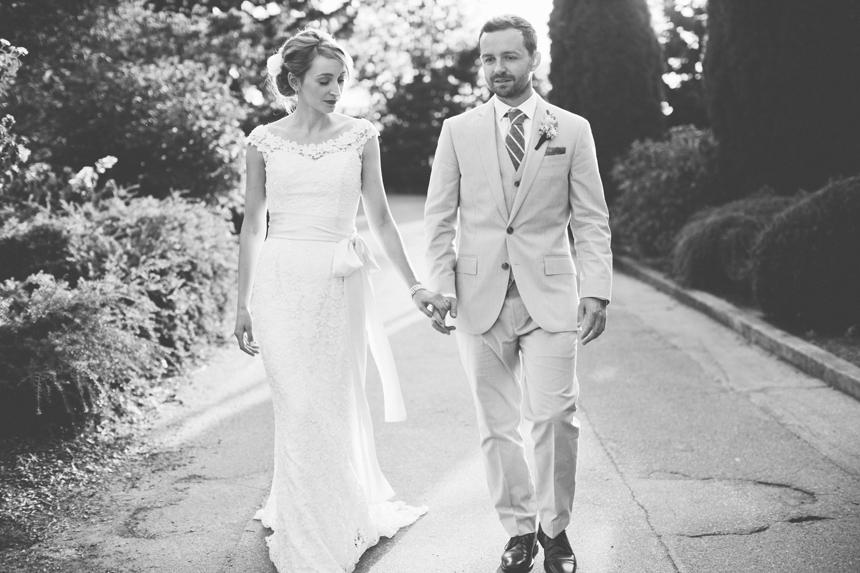 Celtic Destination Wedding