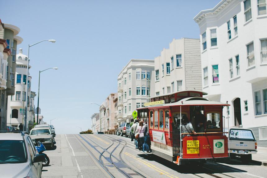 San Francisco Travel Photos