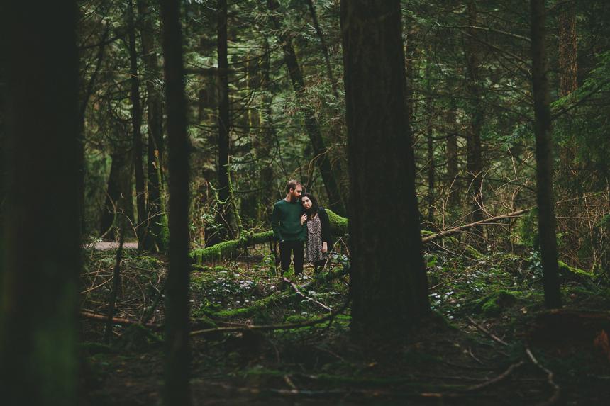 Vancouver Gulf Island Wedding Photographers