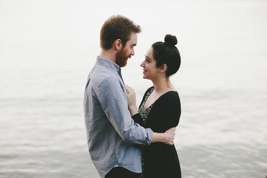 West Coast Wedding Photographers