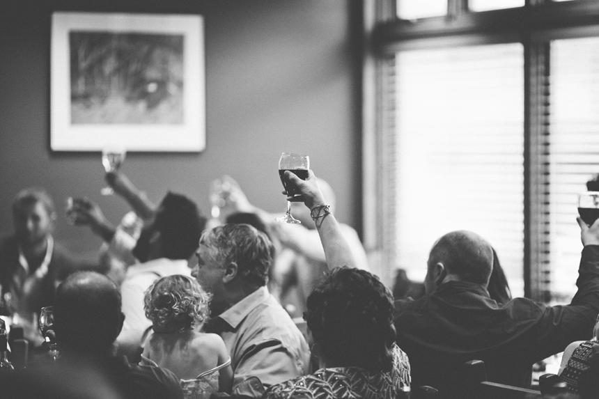 Squamish Reception Photography