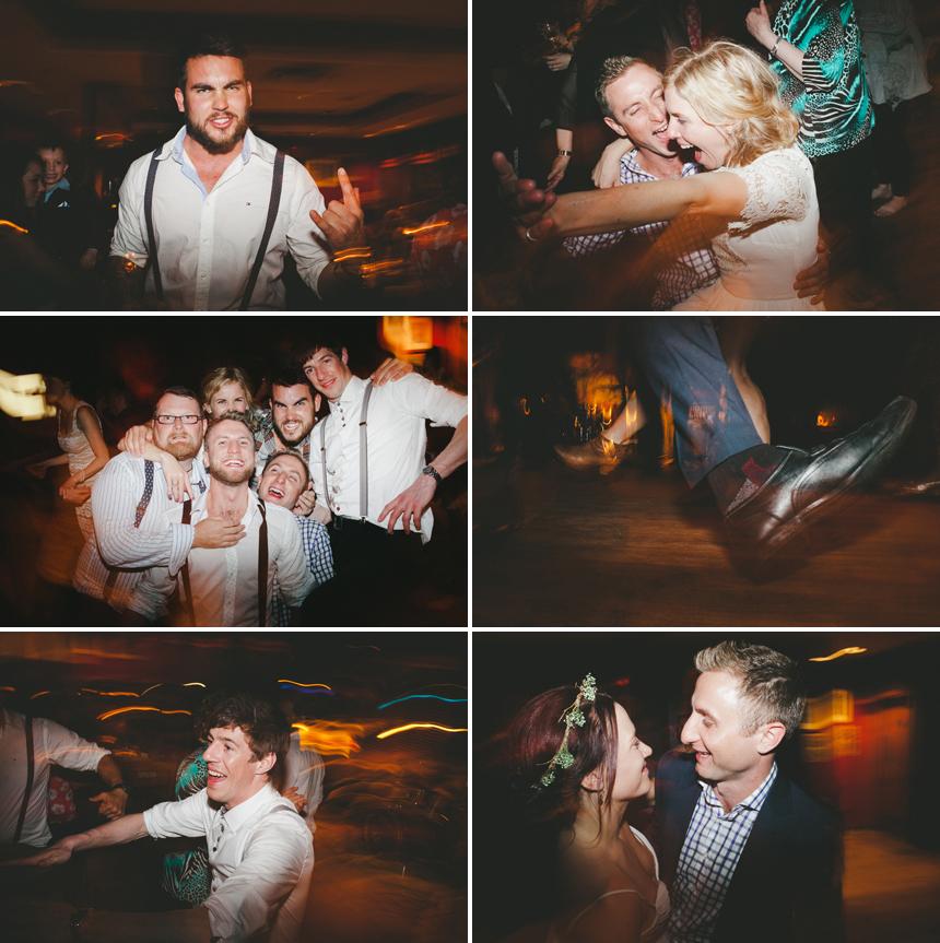 Squamish Brewery Wedding Photographers // Shari + Mike