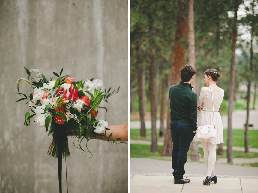 Kelowna Destination Wedding
