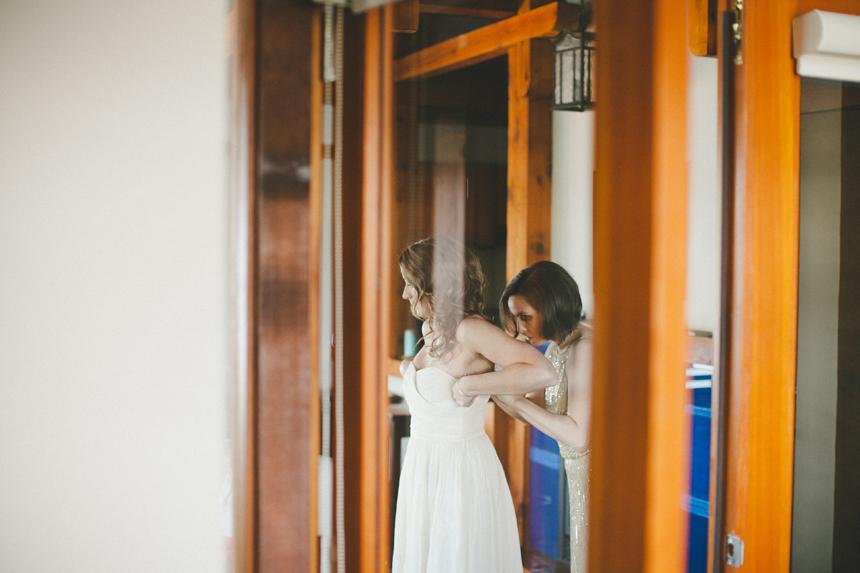 Vancouver Island Wedding Photographers