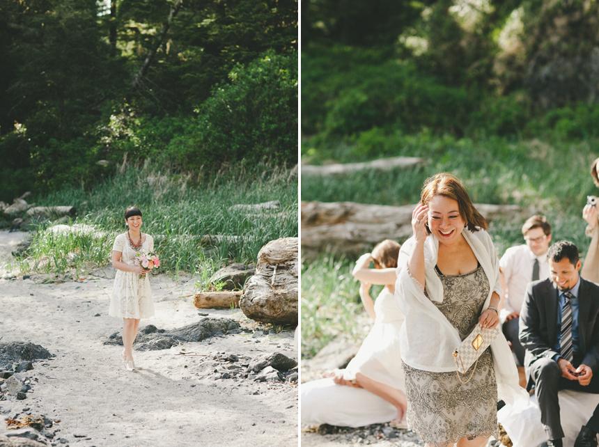 Tofino Wedding Photography