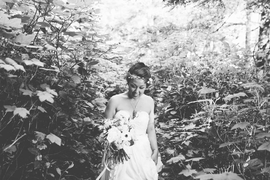 Yellowknife Bride