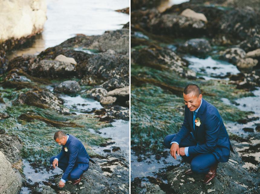 Pacific Northwest Wedding Photography